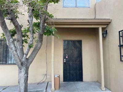 1601 Vail Place SE, Albuquerque, NM 87106 (MLS #990460) :: The Buchman Group