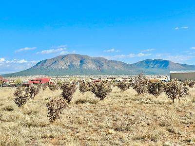 2 Calle Esperanza, Edgewood, NM 87015 (MLS #991079) :: Campbell & Campbell Real Estate Services