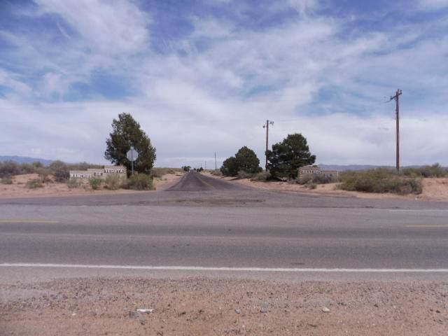 Sanchez Drive, Veguita, NM 87062 (MLS #991330) :: Campbell & Campbell Real Estate Services