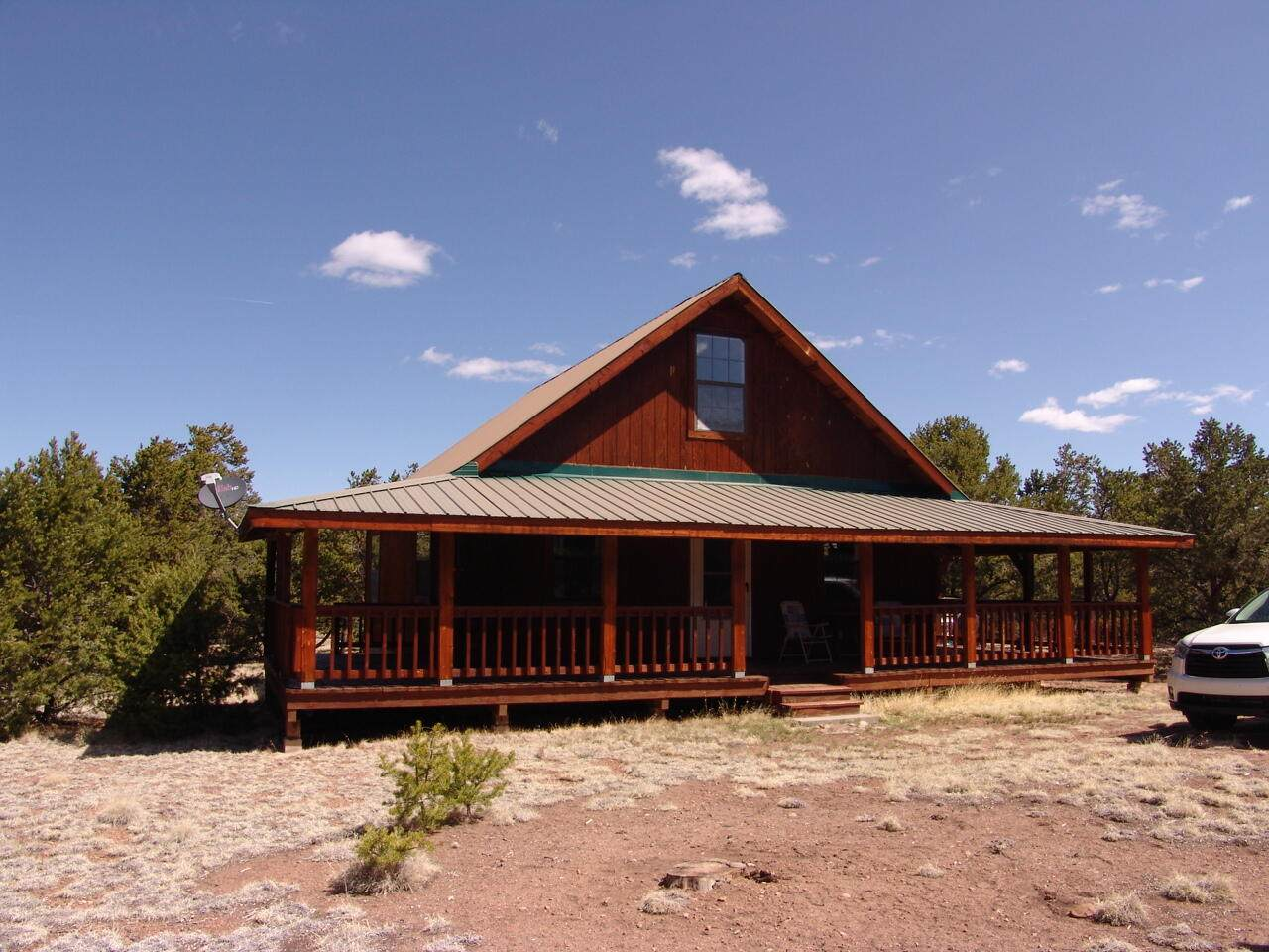 47 Horse Peak Trail - Photo 1