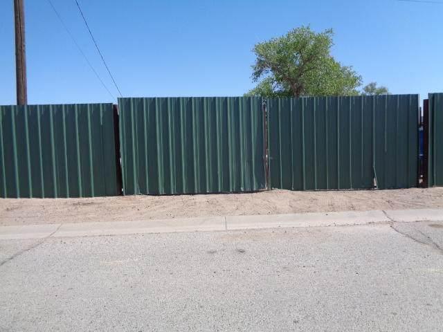 Camino Del Llano, Belen, NM 87002 (MLS #991892) :: Campbell & Campbell Real Estate Services