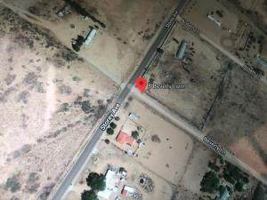 8 Beverly Lane, Belen, NM 87002 (MLS #992938) :: Campbell & Campbell Real Estate Services