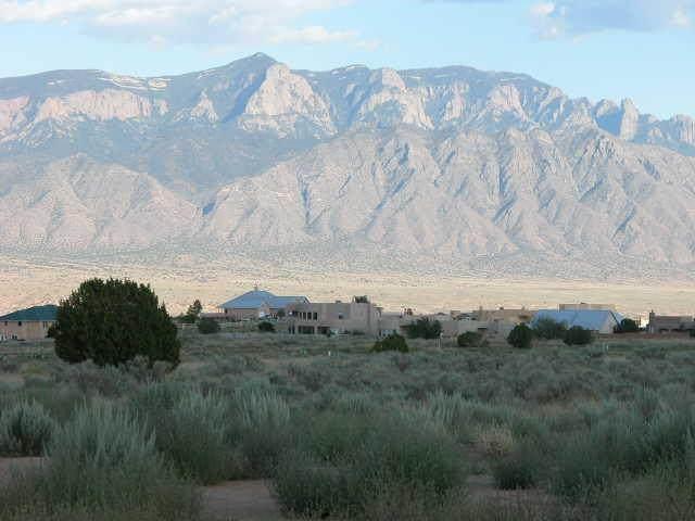 3311 Ilford Road NE, Rio Rancho, NM 87144 (MLS #993100) :: Sandi Pressley Team