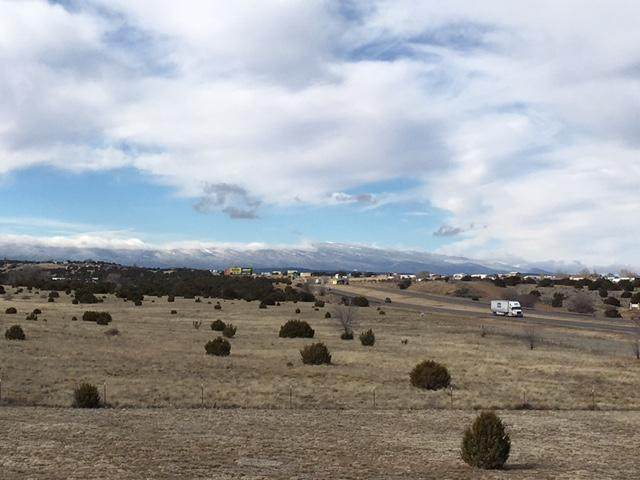 2129 Old Us 66, Edgewood, NM 87015 (MLS #993847) :: Berkshire Hathaway HomeServices Santa Fe Real Estate