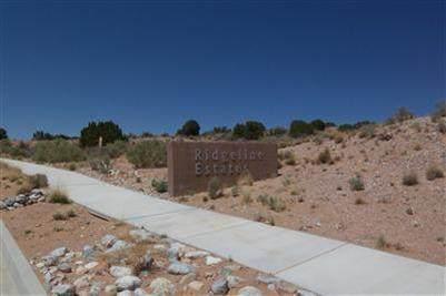 1950 Ridge Court NE, Rio Rancho, NM 87144 (MLS #993856) :: The Buchman Group