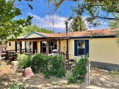 5 Hummingbird Lane, Edgewood, NM 87015 (MLS #994197) :: Campbell & Campbell Real Estate Services