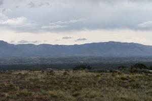 0 W Valiente Road NW, Albuquerque, NM 87120 (MLS #994228) :: The Buchman Group