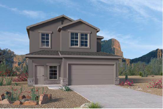 4839 Blackburn Road NE, Rio Rancho, NM 87144 (MLS #994280) :: Berkshire Hathaway HomeServices Santa Fe Real Estate