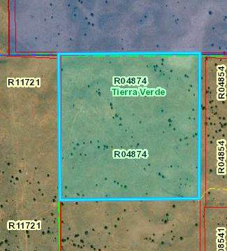 34-A Tierra Verde, Ramah, NM 87321 (MLS #994465) :: Campbell & Campbell Real Estate Services