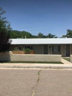 1209 Cordova Avenue NW, Albuquerque, NM 87107 (MLS #994512) :: Campbell & Campbell Real Estate Services