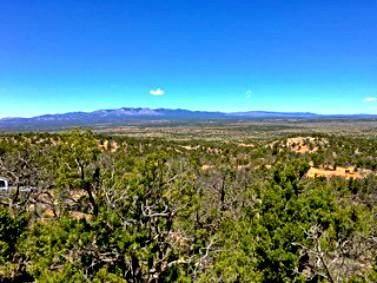 1158 Deer Canyon Trail, Mountainair, NM 87036 (MLS #994528) :: Sandi Pressley Team