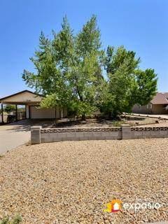 3214 Sue Circle SE, Rio Rancho, NM 87124 (MLS #994765) :: Campbell & Campbell Real Estate Services