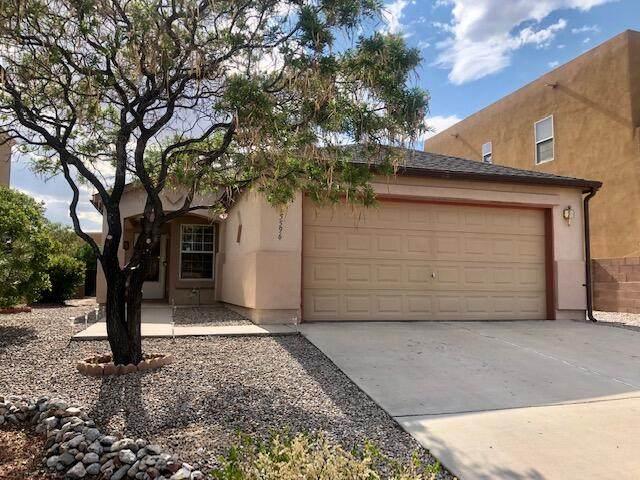 5596 Gladstone Drive NE, Rio Rancho, NM 87144 (MLS #994855) :: Berkshire Hathaway HomeServices Santa Fe Real Estate