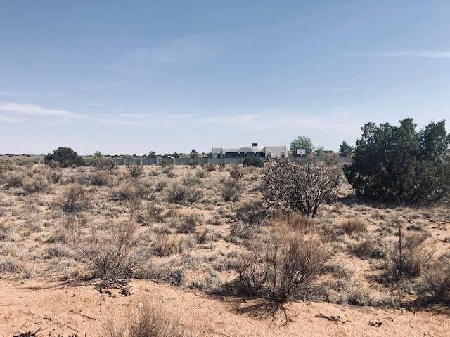 4821 Zion Road NE, Rio Rancho, NM 87144 (MLS #995035) :: Berkshire Hathaway HomeServices Santa Fe Real Estate