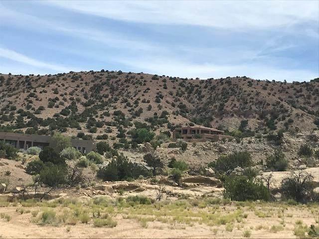 5 El Rincon Lot 23, Placitas, NM 87043 (MLS #996401) :: Campbell & Campbell Real Estate Services