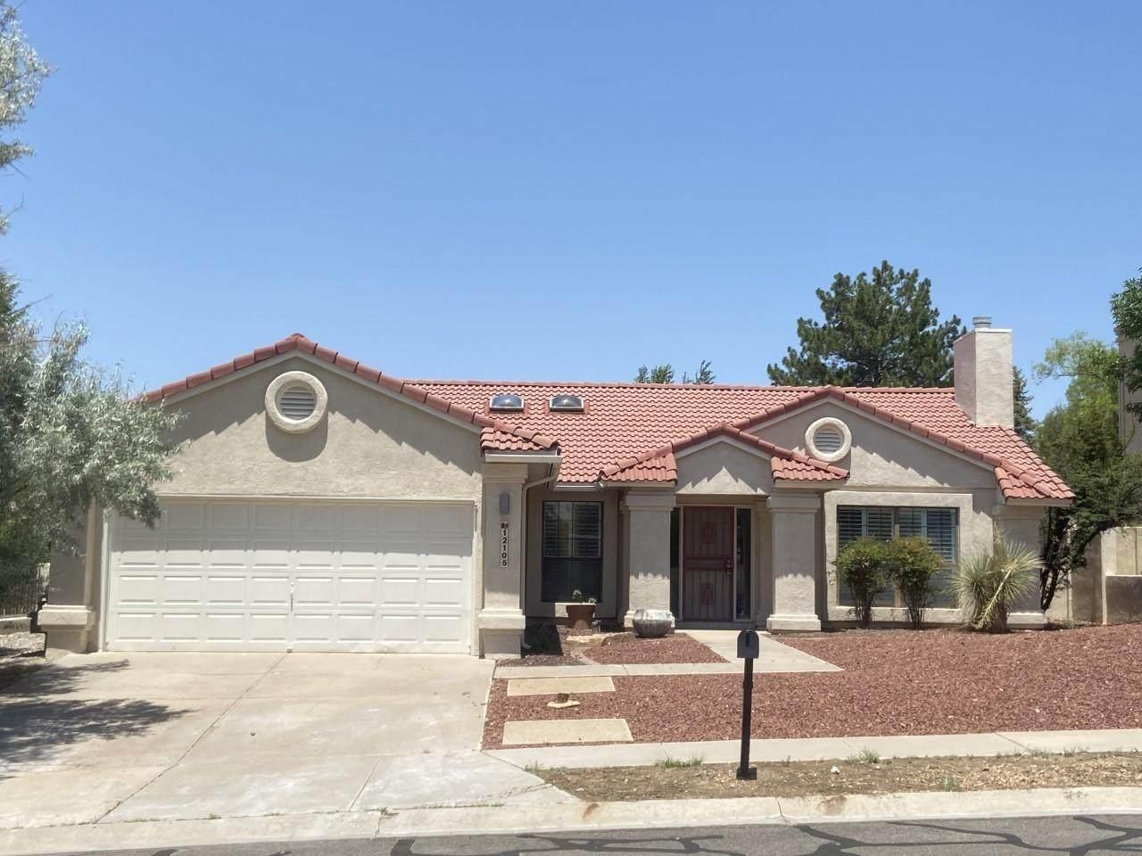 12105 La Vista Grande Drive - Photo 1