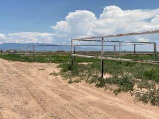 Off Greer Road Road, Belen, NM 87002 (MLS #996956) :: Sandi Pressley Team