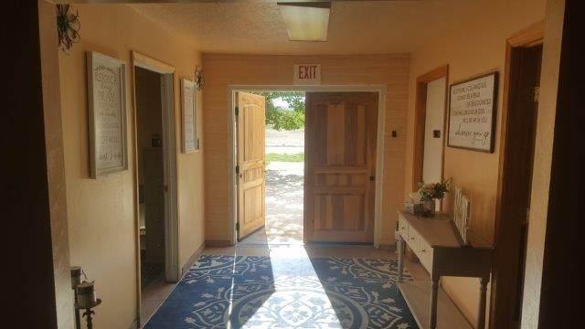 606 Romero Street, Belen, NM 87002 (MLS #997005) :: Sandi Pressley Team