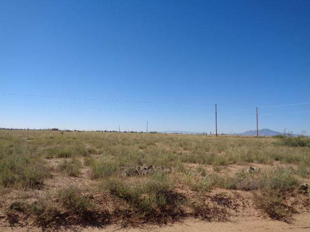 Off Polvadera Road, Belen, NM 87002 (MLS #998301) :: Campbell & Campbell Real Estate Services