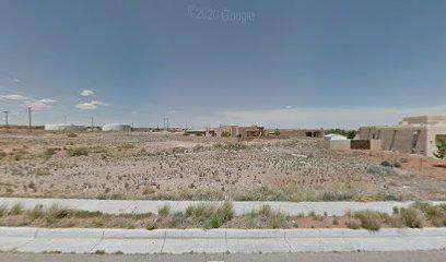 8023 Marigold Drive NW, Albuquerque, NM 87120 (MLS #998704) :: Campbell & Campbell Real Estate Services