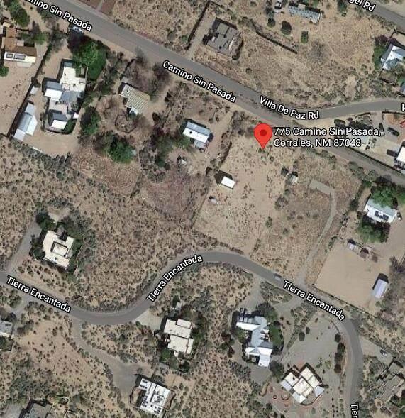 775 Camino Sin Pasada Road, Corrales, NM 87048 (MLS #999509) :: Keller Williams Realty