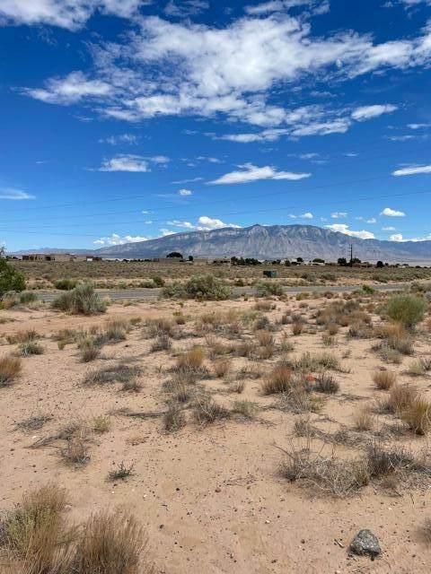 Teak Rd ( L1 B50 U17) NE, Rio Rancho, NM 87144 (MLS #999588) :: HergGroup Albuquerque