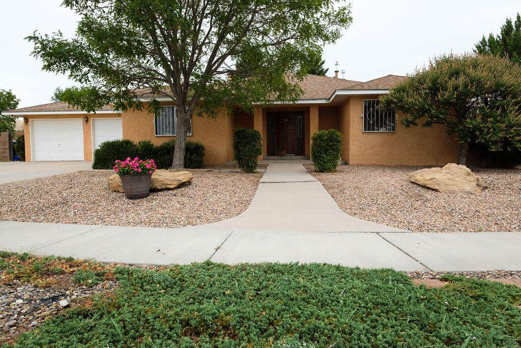 6804 Staghorn Drive - Photo 1