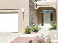 8815 Corona Avenue NE, Albuquerque, NM 87122 (MLS #1002894) :: Keller Williams Realty