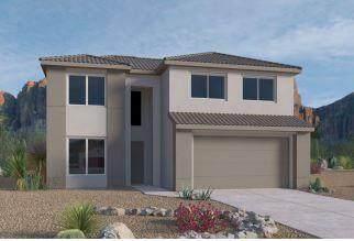 2531 Mccauley Loop NE, Rio Rancho, NM 87144 (MLS #1003513) :: The Buchman Group