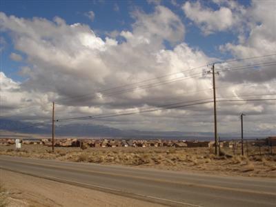0 Northern Boulevard NE, Rio Rancho, NM 87144 (MLS #676250) :: The Stratmoen & Mesch Team