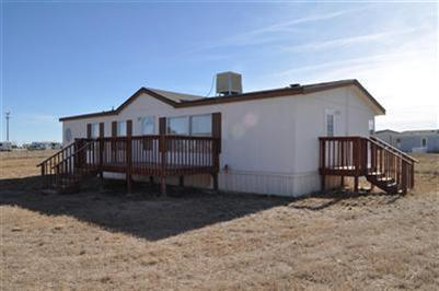 2 Will Rogers Drive, Edgewood, NM 87015 (MLS #863074) :: Campbell & Campbell Real Estate Services