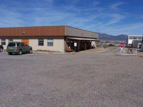 87-A State Road 344, Edgewood, NM 87015 (MLS #885949) :: Silesha & Company
