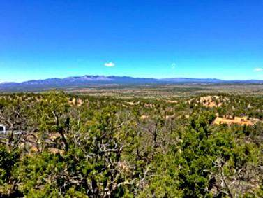 1158 Deer Canyon Trail, Mountainair, NM 87036 (MLS #891467) :: Campbell & Campbell Real Estate Services