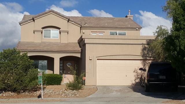 3931 NW Pinon Jay Court NW, Albuquerque, NM 87120 (MLS #893044) :: Your Casa Team