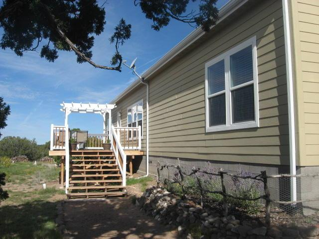 34 Squaw Pass, Quemado, NM 87829 (MLS #893582) :: Campbell & Campbell Real Estate Services