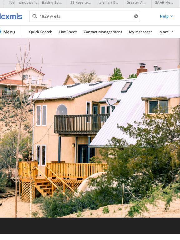 1829 Ella Drive, Corrales, NM 87048 (MLS #904225) :: Rickert Property Group