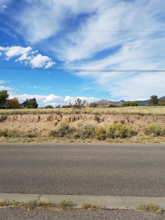VacantLand Del Rey Avenue NE, Albuquerque, NM 87122 (MLS #904471) :: Your Casa Team