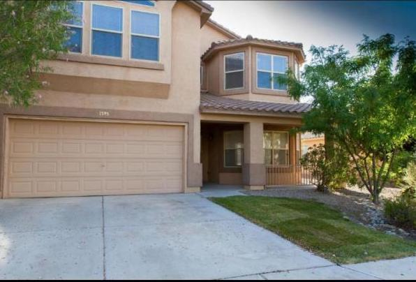 4505 Los Valles Drive NW, Albuquerque, NM 87120 (MLS #906700) :: Campbell & Campbell Real Estate Services