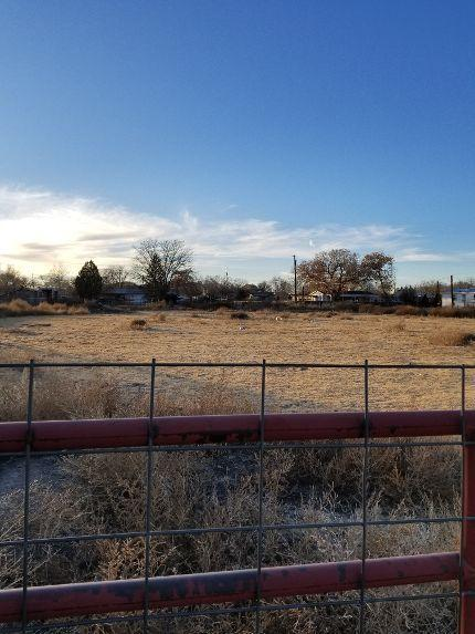 0 Jerome Road, Los Lunas, NM 87031 (MLS #907037) :: Campbell & Campbell Real Estate Services