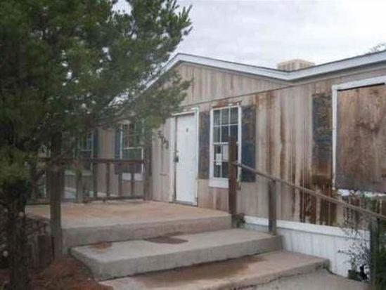 503 Haystack Place, Milan, NM 87021 (MLS #907370) :: Campbell & Campbell Real Estate Services