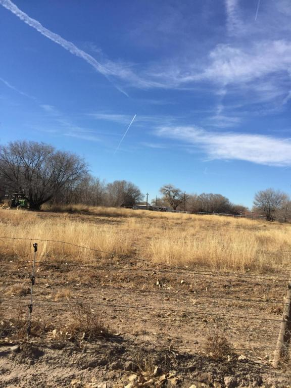 0 Honeyfield Road, Peralta, NM 87042 (MLS #907988) :: The Bigelow Team / Realty One of New Mexico