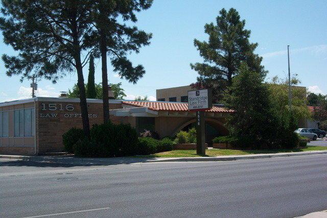1516 San Pedro Drive NE, Albuquerque, NM 87110 (MLS #911656) :: Campbell & Campbell Real Estate Services