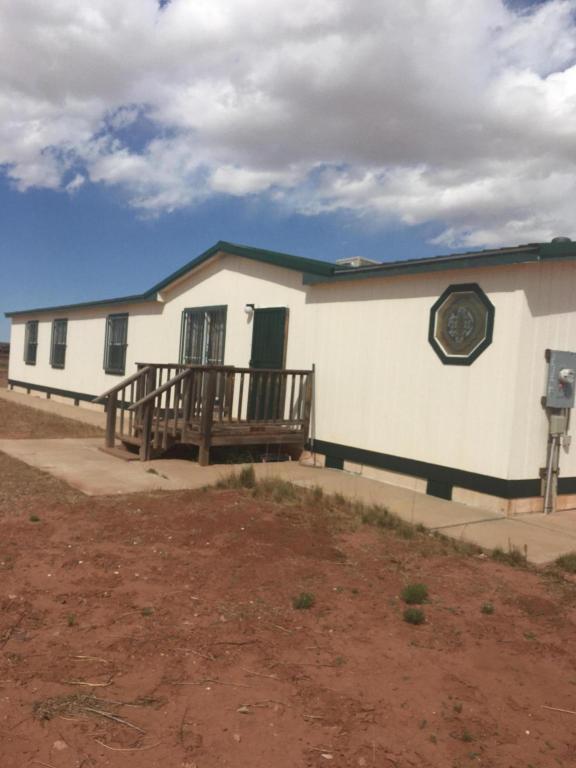 33 Calle Del Llano, Laguna, NM 87026 (MLS #914334) :: Campbell & Campbell Real Estate Services
