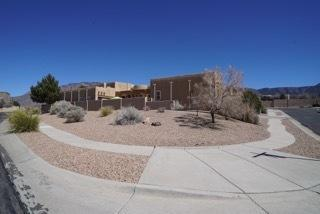 13301 Pine Forest Place NE, Albuquerque, NM 87111 (MLS #916181) :: Your Casa Team
