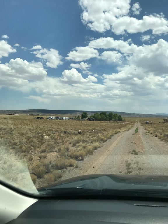 No Name, Los Lunas, NM 87031 (MLS #918777) :: Campbell & Campbell Real Estate Services