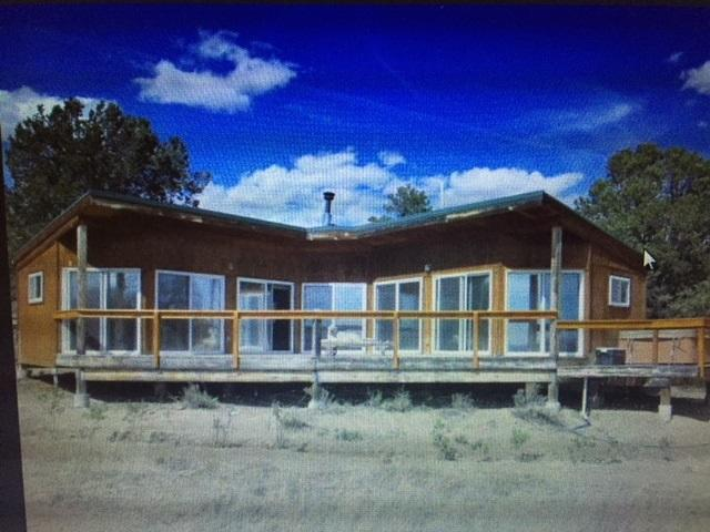 425 Candy Kitchen Road, Ramah, NM 87321 (MLS #921460) :: Campbell & Campbell Real Estate Services