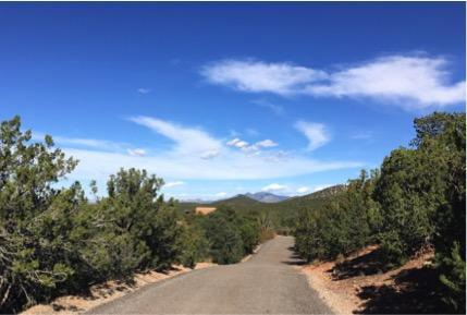 Kelly Lynn Drive, Sandia Park, NM 87047 (MLS #925273) :: Campbell & Campbell Real Estate Services