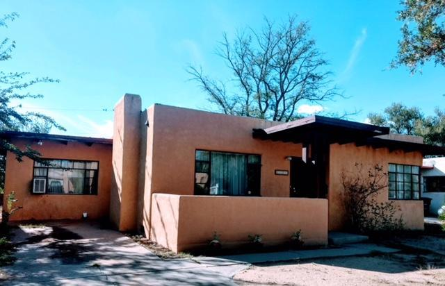 1727 Hermosa Drive NE, Albuquerque, NM 87110 (MLS #927306) :: Campbell & Campbell Real Estate Services