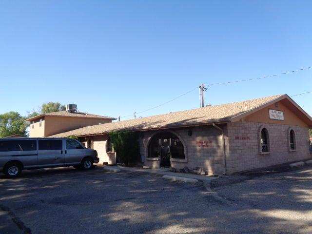 1501 River Road, Belen, NM 87002 (MLS #928212) :: Campbell & Campbell Real Estate Services