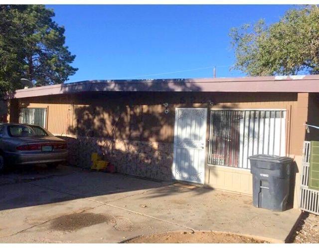 523 Utah Street NE, Albuquerque, NM 87108 (MLS #930416) :: Campbell & Campbell Real Estate Services